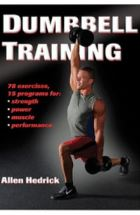 DumbbellTraining Diet and Exercise Suggested Reading