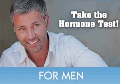 Middle aged man that loves taking the hormone test on hwcoftexas.com